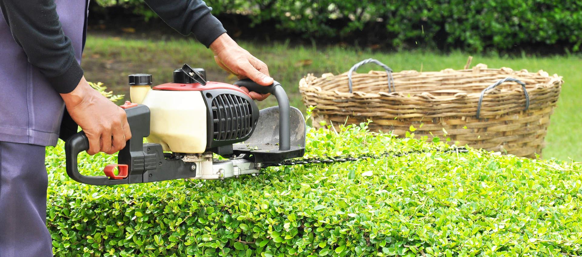 Garden Equipment Sales & Tool Hire