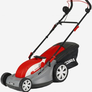 Cobra Lawnmowers